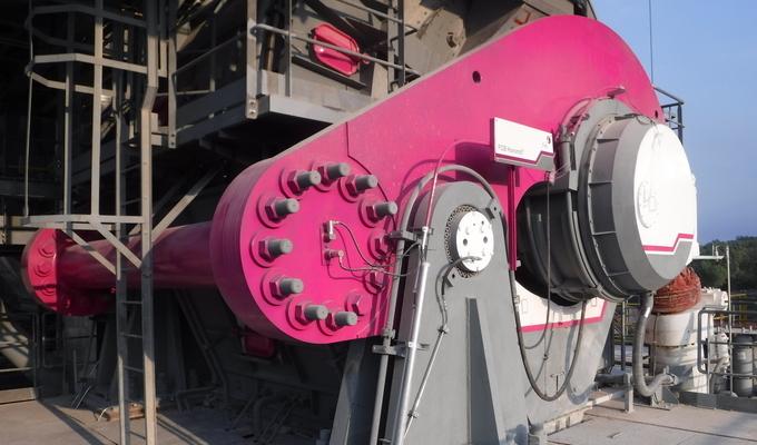 Fives | FCB Horomill® advanced grinding mill