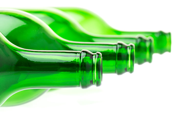 Fives solutions for greener bottle production