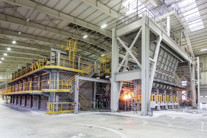 Prium® Float-Melt furnace from oddsshark nfl consensus picks