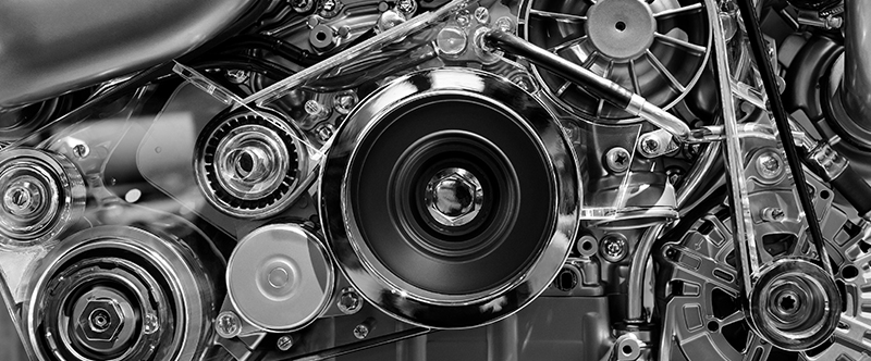 Applications - Internal Combustion Engine | Fives Group