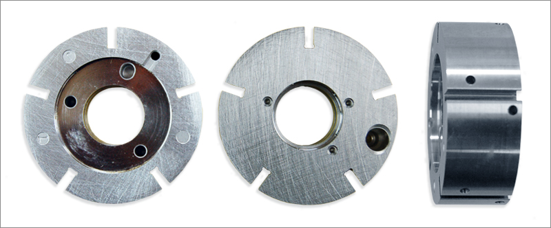 Applications - Sintered Components | Fives Group