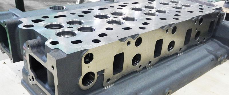 Cylinder Blocks Application | Fives Group