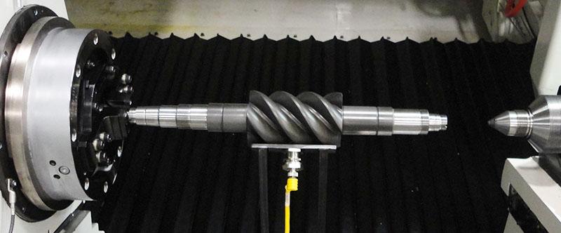 Pump Part Application | Fives Group