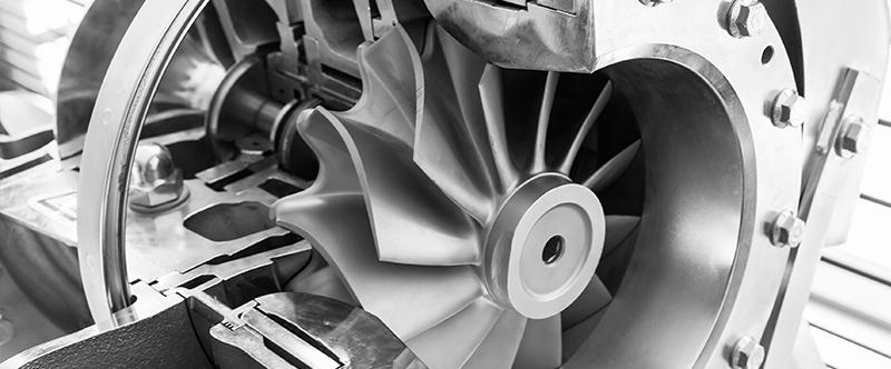 Applications -Turboshafts | Fives Group