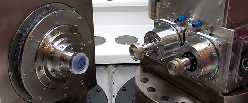Ultra Precision Machining | Fives Group