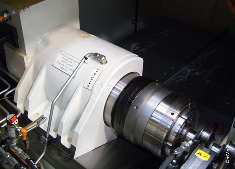 Landis LTC1e - Small camshaft grinder