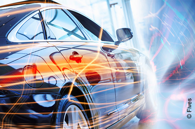 Annealing & galvanizing lines for automotive applications