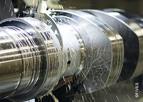 Grinding Technologies - Orbital Grinding