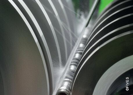 Grinding Technologies - Centerless Grinding