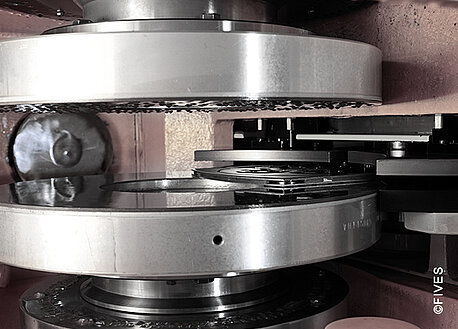 Grinding Technologies - Surface Grinding